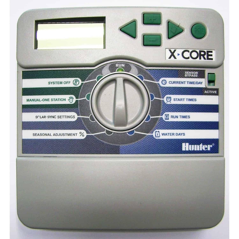 Hunter X-Core