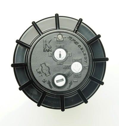 K-Rain RPS Select Rotor