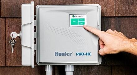 Hunter PRO-HC